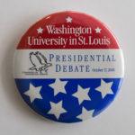 2000 Debate Button