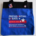 2004 Debate Bag
