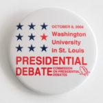 2004 Debate Button