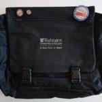 2008 Debate Bag