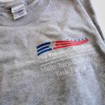 2008 Debate Shirt