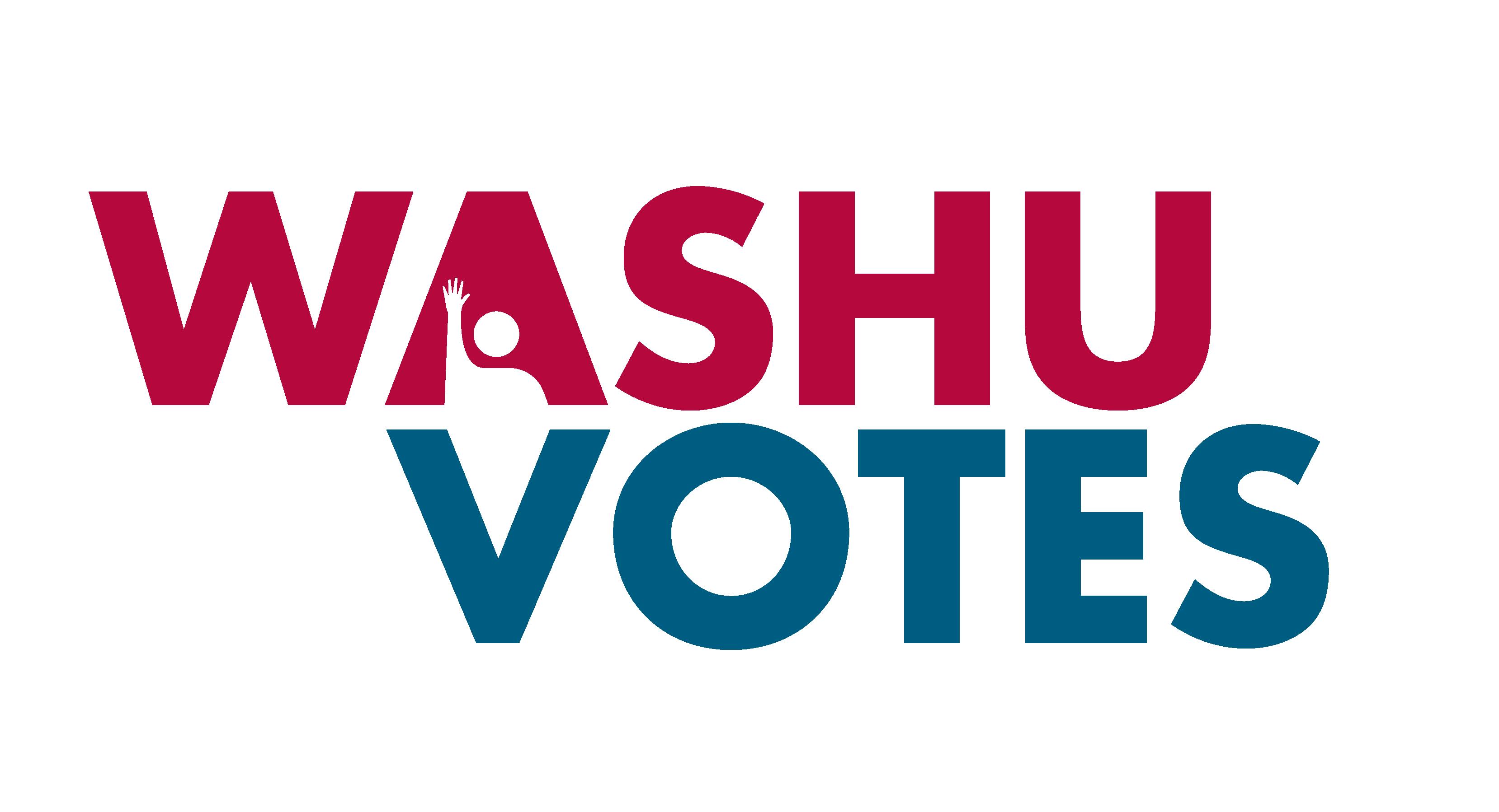 WashU Votes