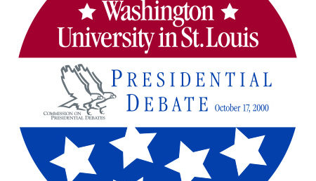 Oct. 17, 2000 – Presidential Debate