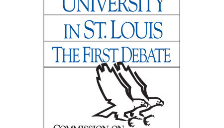 Oct. 11, 1992 – Presidential Debate