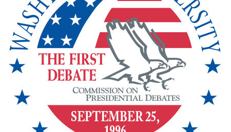 Sept. 25, 1996 – Presidential Debate (Canceled)