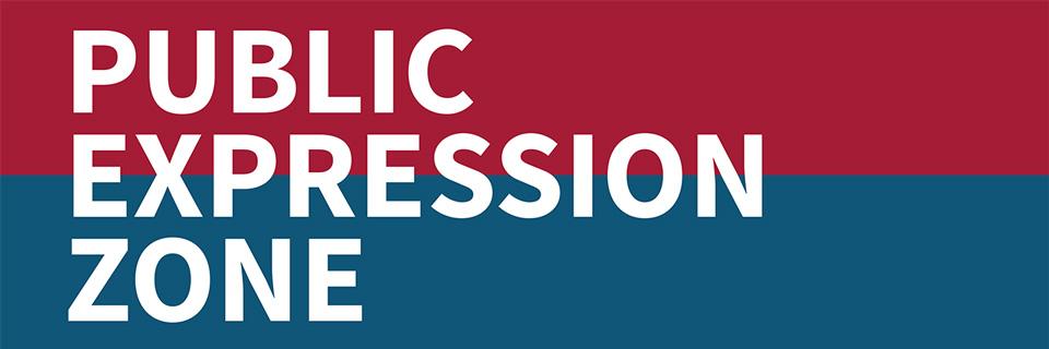 Public Expression Zone