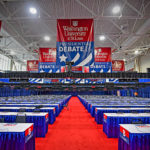 debate hall prep